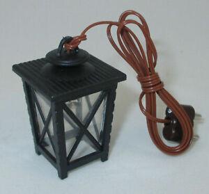 Kahlert-LED-Lanterne-Pour-Creches-35mm-3-5-4-5-Volt-Neuf-Scelle