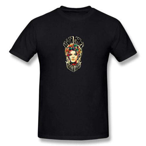 Bruno Mars 24K Magic 2016 2017 Tour Graphic Music T Shirt Black