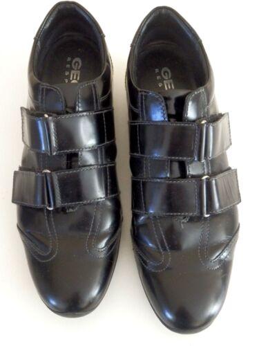 5 Geox Respira de Zapatillas auténticas deporte 38 qTfwFY
