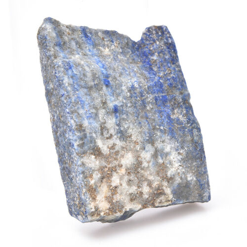Raw Gemstone Afghanistan Lapis lazuli Crystal Natural Rough Mineral 100g GiftsJ/&