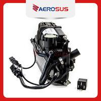 Audi Q7 Compressor New Air Suspension Pump 4L0698007C