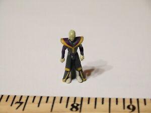 Star Wars Micro Machines Action Fleet Prince Xizor Figure #2