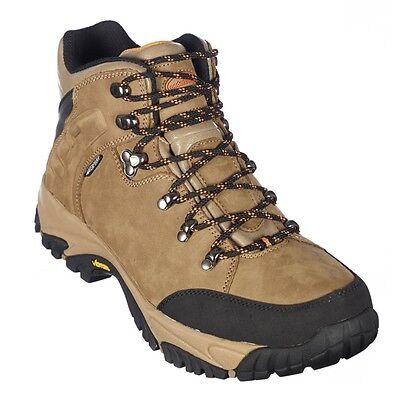 NEW - Cederberg Men's Nubuc Adder Hiking Boots