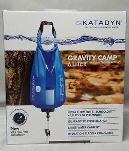 Katadyn BeFree Water Filter Review 2019 | Backpackers.com