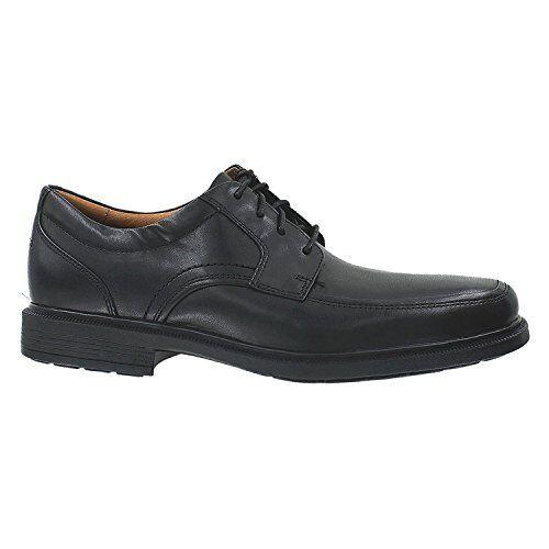 Rockport Homme DresSports Luxe Tablier Toe Oxford en cuir-Pick sz couleur.