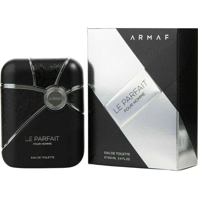 Armaf Le Parfait Pour Homme for Men 100ml EDT Spray