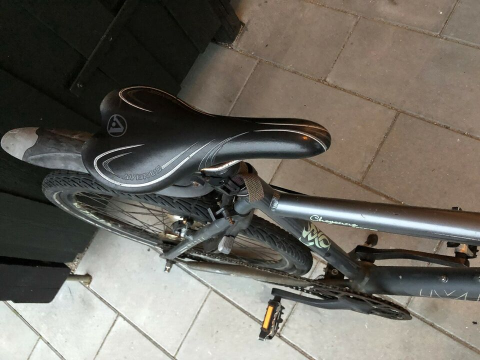 MBK 26 tommer, anden mountainbike, 26 tommer