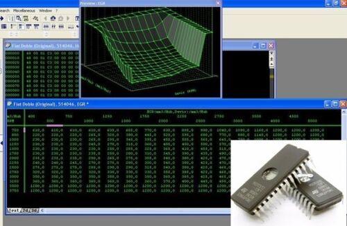 CUSTOM performance chip tuning for BMW e36 e34 STROKER M50 402 403 405 ECU DME