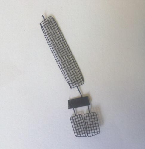 Soporte De Pastel De Vidrio Escala 1:12 3.5cm con una cubierta tumdee Casa De Muñecas Accesorio G20l