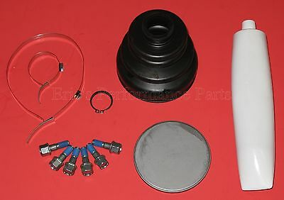 Nissan C9GDA-05U8L OEM CV Boot Repair Kit Front Left Inner RB26 GTR R32 R33 R34