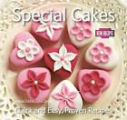 Special Cakes: Quick and Easy Recipes by Flame Tree Publishing (Paperback, 2014)