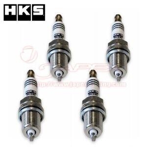 HKS-Super-Fire-M35i-Spark-Plug-For-CULTUS-AH64S-AJ64S-1991-7-1995-1-G15B-M35ix4