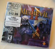 MediEvil II (Sony PlayStation 1, 2000)