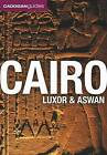 Cairo, Luxor and Aswan by Michael Haag (Paperback, 2009)