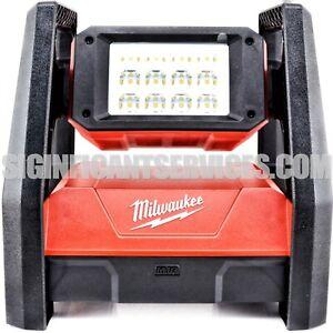 Milwaukee-2360-20-M18-LED-Flood-Light-ROVER-Dual-Power-New