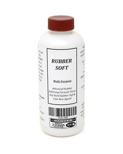 12 oz Rubber Soft! Soften Record Turntable Tape Recorder Reel Player Idler Wheel