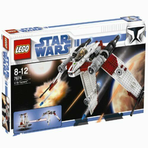 LEGO (LEGO)  Spiaggia v-19 7674f s  vendita online