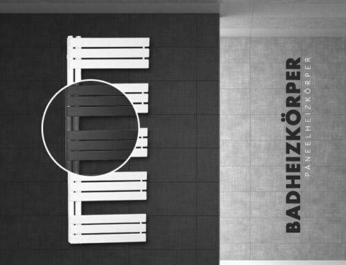 Design Badheizkörper Paneel Heizkörper Handtuchheizkörper Handtuchwärmer NEU!