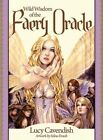 Wild Wisdom of the Faery Oracle: Oracle Card and Book Set by Lucy Cavendish (Mixed media product, 2014)