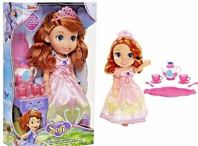 Orders Are Welcome. Inventive Sofia Toddler Doll With Accessories Playset Girls Present Toy Big Doll 30cm,3 Dolls