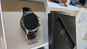 TicWatch C2 Plus Upgraded 1GB Ram Wear OS Sports Smartwatch GPS Fitness Tracking