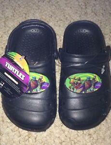 7 Style Tama Shoes Turtles Mutant o Croc Teenage Ninja zxTUqw8