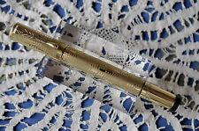 Wonderful Waterman's 42 Italian Overlay Safety Pen