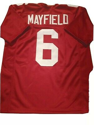 baker mayfield jersey oklahoma