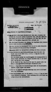 90. leichte Afrika Division Kriegstagebuch von 26 Juni 1941 - 31 März 1942