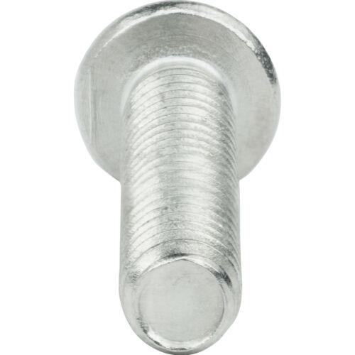 """8-32 x 2-1//2/"""" Phillips Round Head Machine Screws Stainless Steel 18-8 Qty 500"""