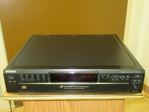 SONY-CDP-CE245-Compact-Disc-Player-CD-Player-With-Optical-out