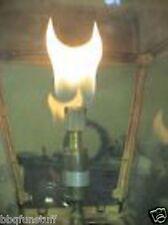 MHP Outdoor Gas Light Open Flame Burner (LP)  Propane Gas   OFB-P   New