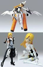 Busou Shinki: Series 1 Angel Arnval Action Figure Konami