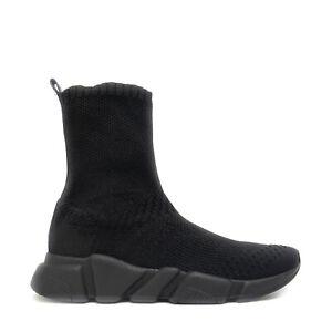 Scarpa-Sportiva-Vegana-Donna-Sneaker-Ecologico-Tessuto-Elasticizzato-Traspirante