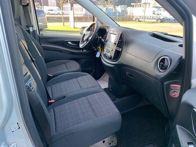 Mercedes Vito 114 2,2 CDi Complete aut. L d Diesel aut.