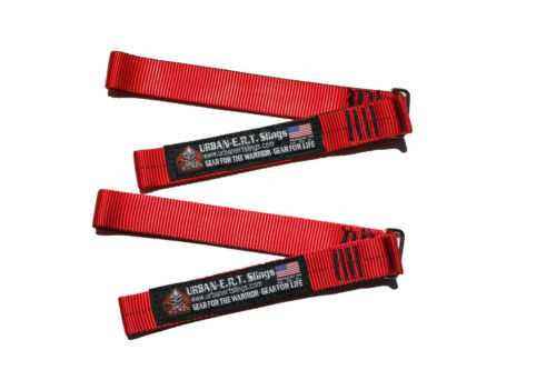 Enduro /& Motocross Universal Recovery Grab /& Pull Straps Pair