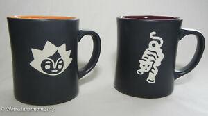Starbucks Mugs Kenya 2011 Sirène Face 2012 Sumatra Tiger Mug Set-afficher Le Titre D'origine 88fx0ape-08001120-894086431