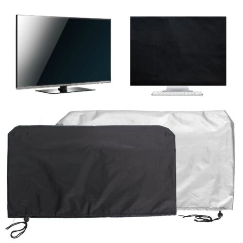 Computer Flat Screen Monitor Dust Cover LED PC TV 19-21 Inch Laptop