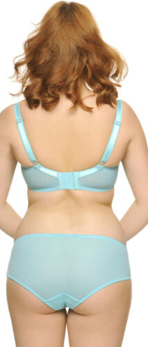 Boysenberry Curvy Kate CK2501 Starlet Moulded T-Shirt Bra in Frost