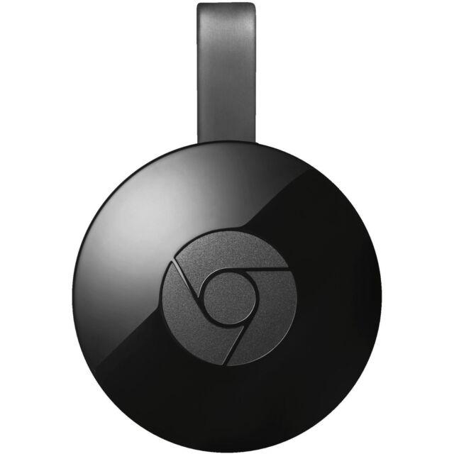 Google Chromecast 2 - HDMI Streaming Media Player *Neu*Händler*
