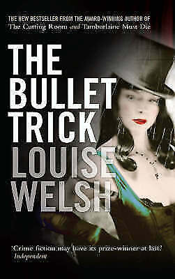 1 of 1 - The Bullet Trick, 1841958034, New Book