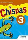 Chispas: Level 3: Pupil Book by Rosa Maria Martin, Martyn Ellis (Paperback, 2005)