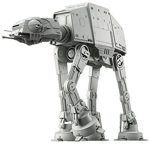 NEW Star Wars AT-AT 1 144 scale plastic model