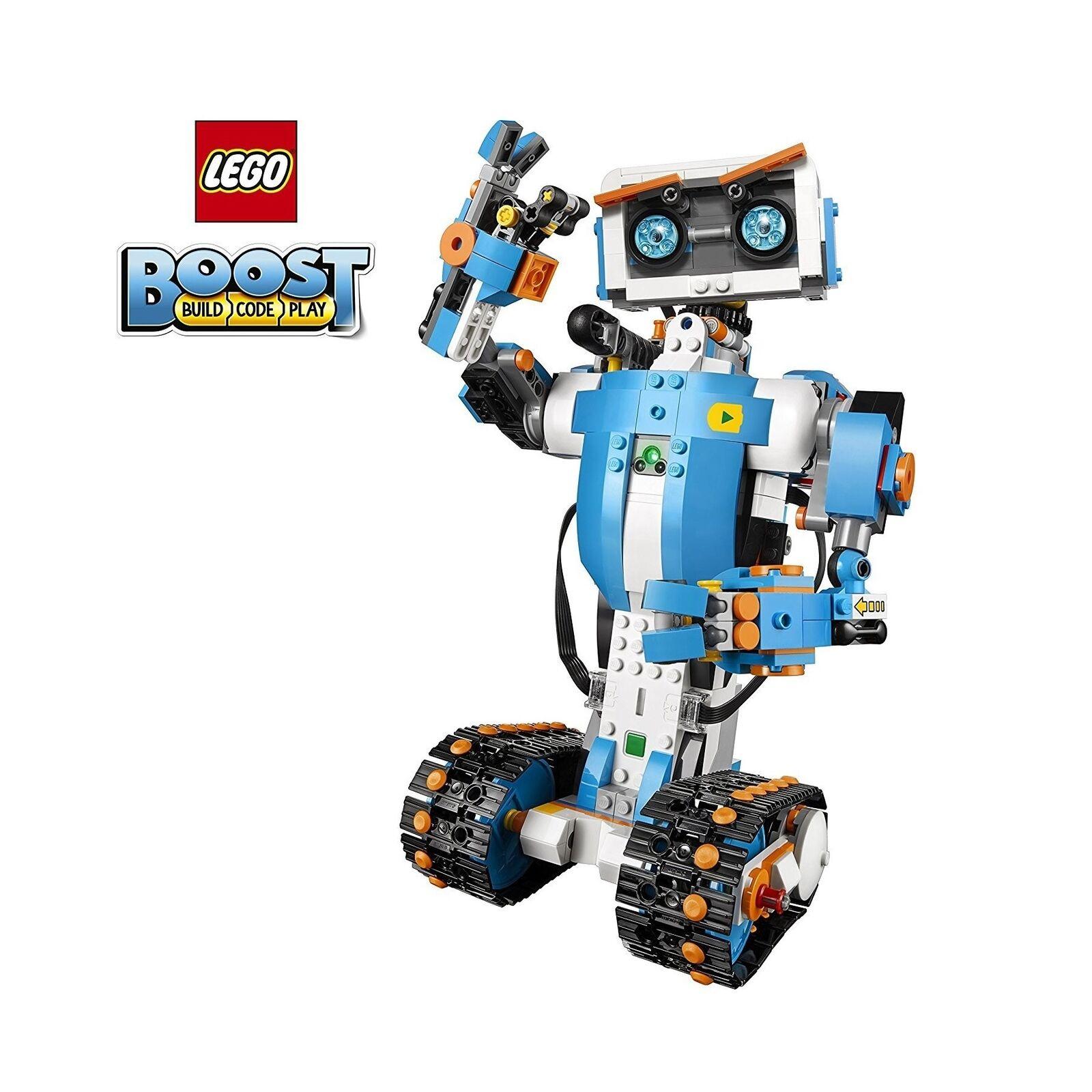 LEGO  Boost Creative strumentoscatola 17101 divertimento Robot costruzione Set e Educational Codi...  benvenuto per ordinare