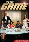Game The Fifth Season 3pc WS DVD