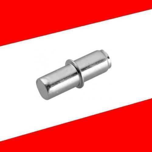 métal Chevilles 25x Support D/'étagère PINS rivets