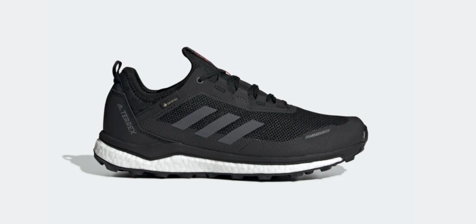 Año Nuevo Lunar limpiador autopista  Adidas shoes mens Terrex Agravic GTX for sale online | eBay