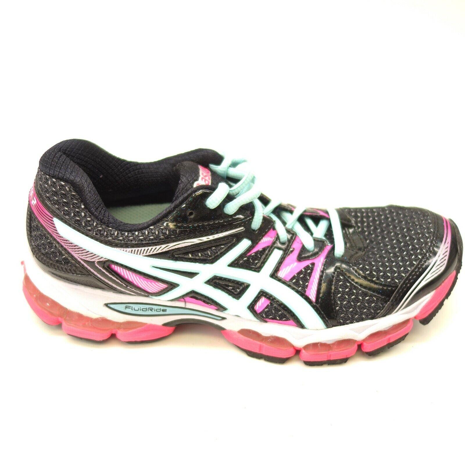 Asics Damen Us 8 Eu 39,5 Gel-Evate 2 Sportliche Laufen Kreuz Training Schuhe