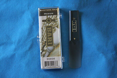 Medium BRTSM 3.0-3.5 Bari Woodwinds Original Series Synthetic Tenor Sax Reed