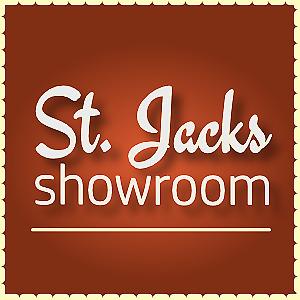 St Jacks Showroom